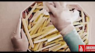 How to Make McDonald's French Fries Recipe at Home
