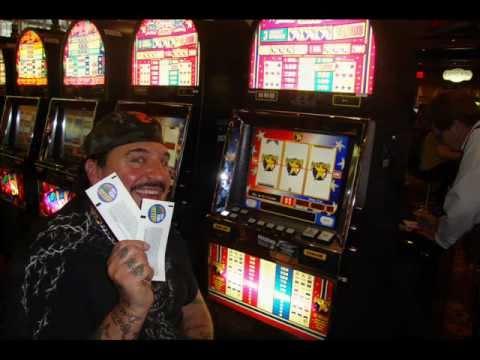 Jackpot Winners at Saratoga Casino and Raceway!