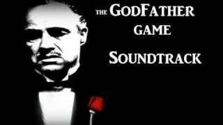 The Godfather game - Soundtrack 1 (DOWNLOAD)
