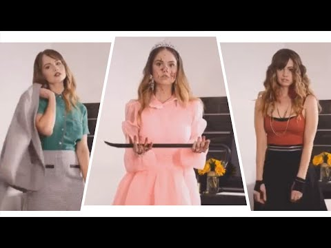 Debby Ryan Recreates ALL Her Disney Channel Characters in 15 Seconds on TikTok