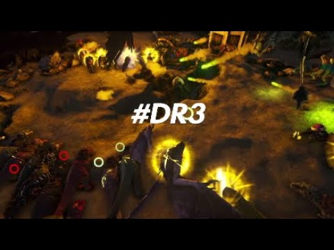 ARK - official PS4 PvP - WIPING SPACE COWBOYS FOB - SERVER 408 #DR3 #KARMA CREW #DOTD