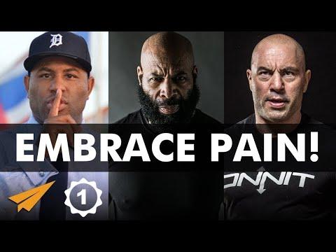 Embrace PAIN! - #OneRule