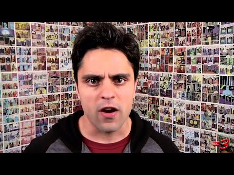 Youtuber Ray William Johnson Sued?