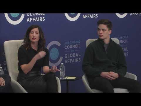 Blockchain: The New Digital Trust