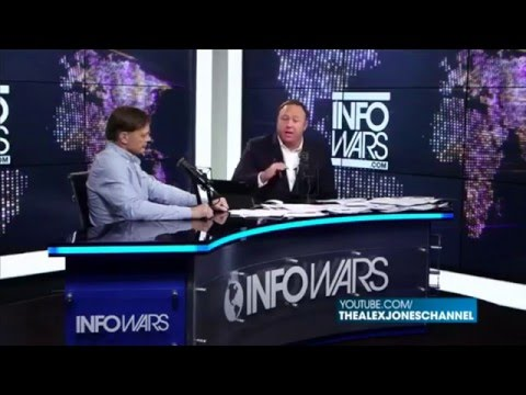 VAXXED┃Dr  Andrew Wakefield on Infowars Complete Interview About Vaccines