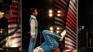 أسباب سبب وفاة الطفل محمد شريف نجم برنامج ارب غوت تالنت 3 الحلقة 3 #arabs_Got_Talent