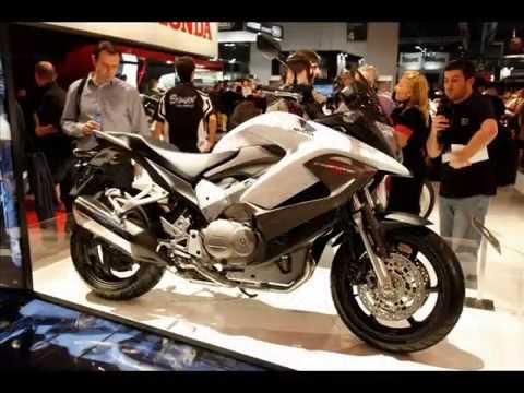 HONDA CROSSRUNNER VFR800X 2011 HONDA MOTO VALENCIA MOTOS