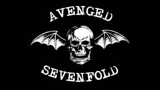 Avenged Sevenfold - The Stage LYRICS