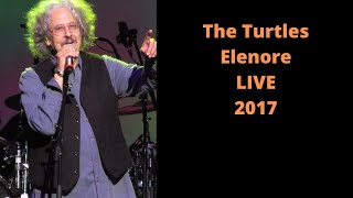 The Turtles    Elenore LIVE   Happy Together Tour, Albany, NY  6/17/17