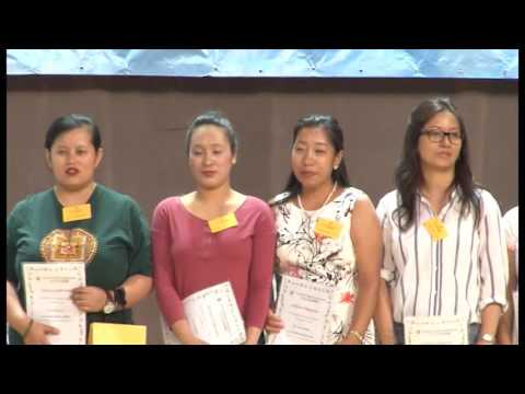 Western Pacific Kindergarten 39th Annual Speech Day Journal (Part_03)