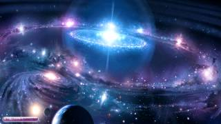 Relaxing Space Music | Relaxing Music For Sleeping | Ambient Outer Space Music