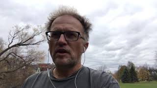 Herculean Climate Rant to Rouse Humanity I am only wearing a T-Shirt in this RANT as I walk to school in Ottawa. Problem is that we are in November, and I am at at latitude 45 N and it is a balmy 10 C (50 ..., From YouTubeVideos