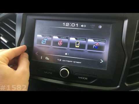 Как обновить штатный навигатор в машине
