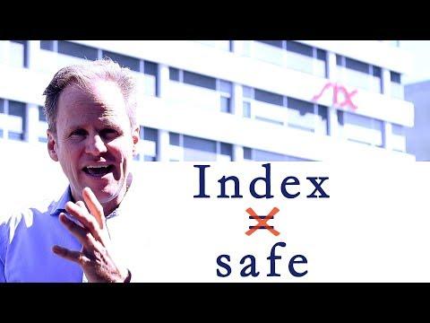ETF Index Error 7: Index-Funds Are Safe