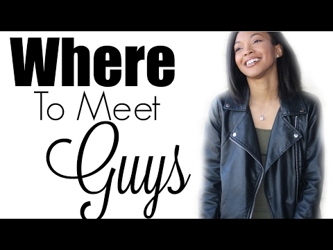 The 3 Best Places To Meet Women That Will Never Fail from YouTube · Duration:  2 minutes 54 seconds