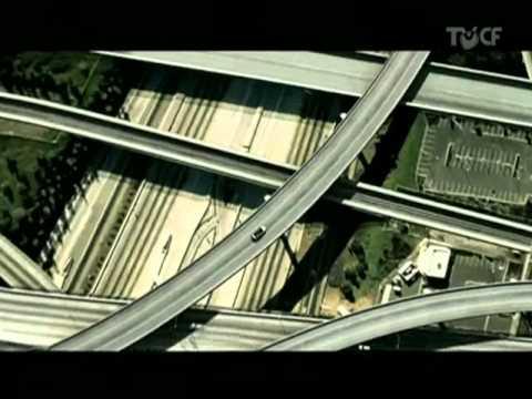 Hyundai Advert Korea (music: Boundaries by Kyte)