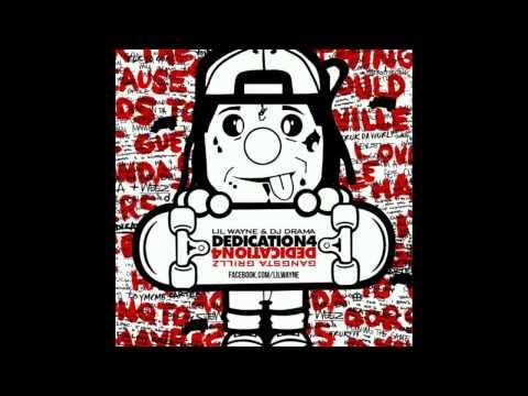 Lil Wayne - Cash Out (Dedication 4)