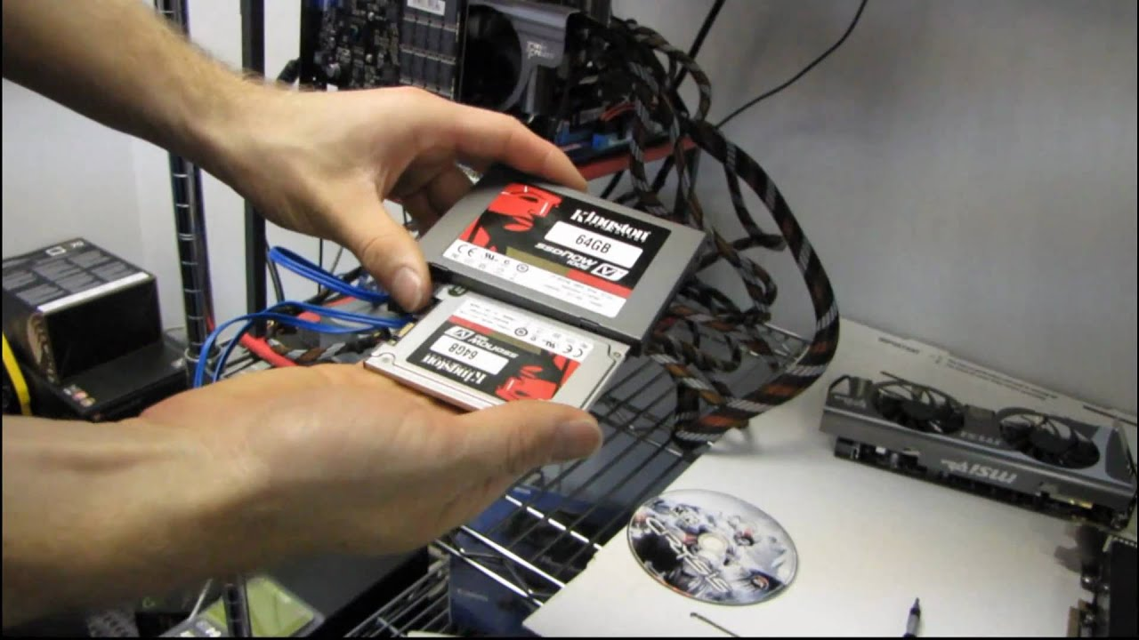 Sony Vaio VGN-TZ3RMN replacement 1.8 HDD on mSATA SSD Samsung .