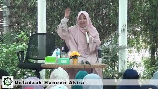 Teh Haneen Akira - Senyum dari Khadijah