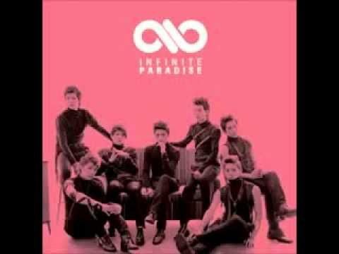 [Free MP3 Download] Infinite - Paradise (Audio) + Download Link