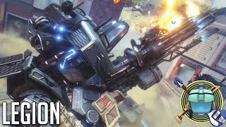 titanfall 2 titan review legion