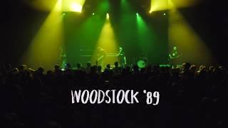 "Łona, Webber & The Pimps - ""Woodstock '89"" (Poza Nawiasem Tour 2017)"