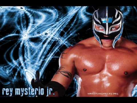 Rey Mysterio's Musik (HQ)