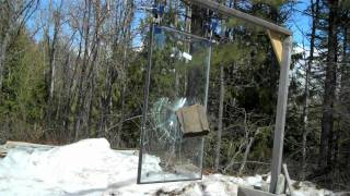 Ultimate Glass SFX Window Breaking