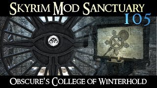 Skyrim mods weekly