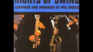 Phil Woods - Part V (Presto)