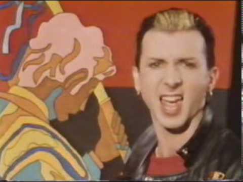 Marc Almond & Jimmy Somerville - I Feel Love (video)