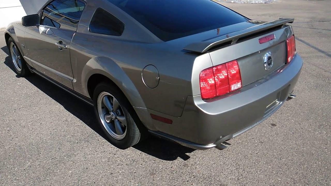 Phoenix Auto Sales >> 2005 Mustang Gt Phoenix Auto Sales