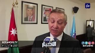 جامعة ُالعلوم والتكنولوجيا الأردنية ضمن أفضل 400 جامعة في العالم