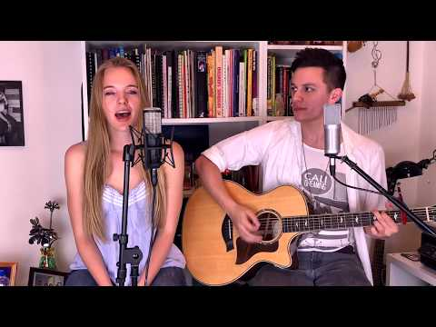 """Let Me"" Zayn Cover By Honey And Jude"