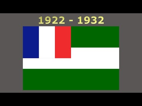 History Of The Syrian Flag YouTube - Syria flag