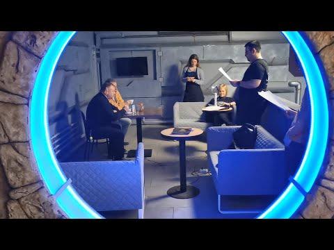 Tuvok & Neelix 2020: Teaser
