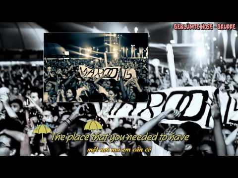 Vietsub Sad - Maroon 5 (BQH)