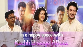 In a happy space with Onir, Geetanjali Thapa and Zain Durrani | Interview