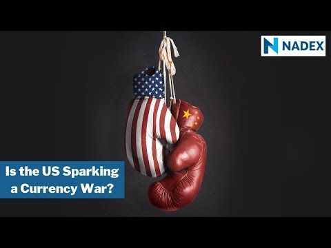 Is the US Sparking a Currency War?