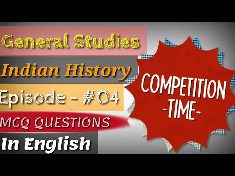 General Studies Ep - #04 (Mission Competition)|Vidyasagar Competitives|