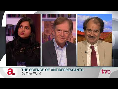 The Science of Antidepressants