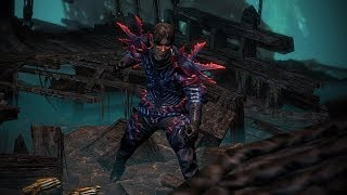 Path of Exile: Seawitch Body