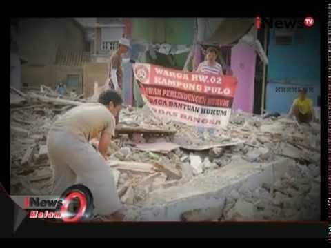 Inilah Janji Didebat Cagub Cawagub Pilkada DKI Jakarta 14 September 2012 - INews Malam 31/08
