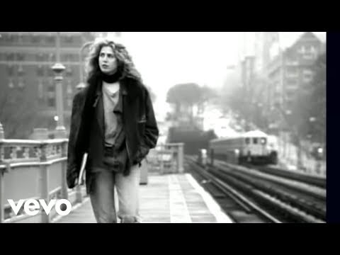 Sophie B Hawkins  Damn I Wish I Was Your Lover