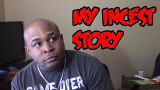 My Incest Story - BHD Storytime #87