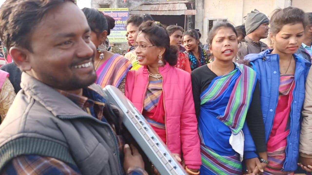 Download SP College Dumka SOHRAY New santali videoS Santhal Pargana