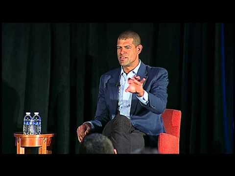Keynote Conversation: An Interview with Shane Battier (Full Length)