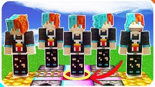 Download Mr Yatsu Y Nubsu Videos Dcyoutube - Skin para minecraft yatsu