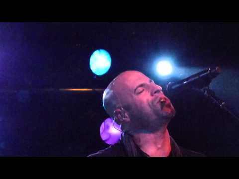 Chris Daughtry  September Purple RainStarland Ballroom Sayerville NJ 12162013