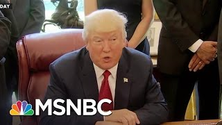 Donald Trump Calls Canada A Disgrace | All In | MSNBC